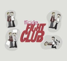 Tickle Fight Club by Mallywood