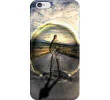 Force Feild iPhone Case/Skin