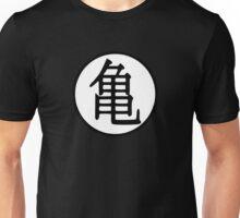 Muten Roshi logo Unisex T-Shirt