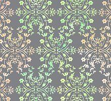 Motif Pattern by Kanika Mathur
