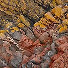 rockface by XplosivBadger-