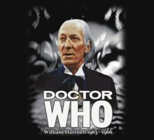 The Doctor #1 (1963-1966) by marinasinger