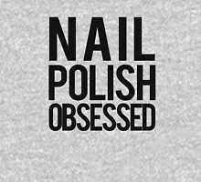 Nail Polish Obsessed. (tshirt&iphone case) Unisex T-Shirt
