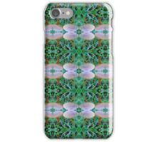Mushroom Tessellation iPhone Case/Skin