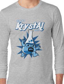 Krystal  Long Sleeve T-Shirt