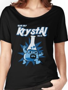 Krystal  Women's Relaxed Fit T-Shirt
