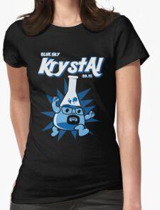 Krystal  Womens Fitted T-Shirt