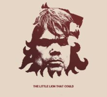 Tyrion; The Little Lion that Could by crazyvicsta