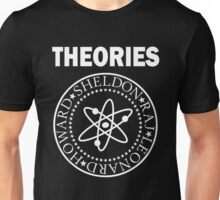 THEORIES Unisex T-Shirt
