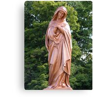 Mary ~ Mother of Jesus Canvas Print