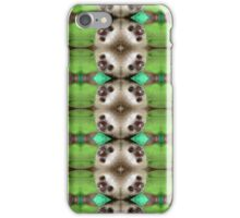 Sloth Tessellation iPhone Case/Skin