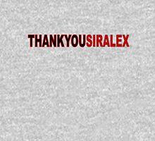 Sir Alex - Thankyou Unisex T-Shirt
