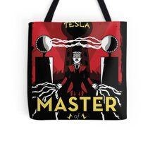 Master of Lightning Tote Bag