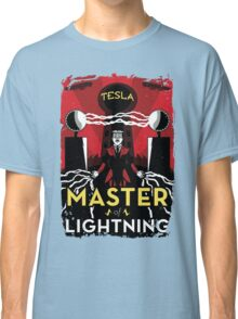 Master of Lightning Classic T-Shirt