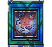what new pussy cat iPad Case/Skin