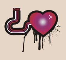 Love Pump by rawrclothing