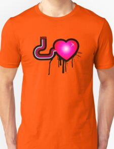 Love Pump Unisex T-Shirt