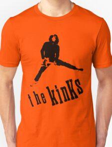 The Kinks Dave Davies Unisex T-Shirt