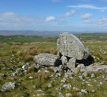 Arthur's Stone 2 by Neill Parker
