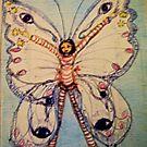 lili fairie by MardiGCalero