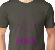 Punk Music Skull Unisex T-Shirt