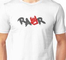 Rawr Logo Unisex T-Shirt