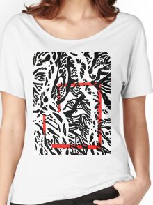 Moderatto Women's Relaxed Fit T-Shirt