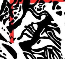 Moderatto Sticker