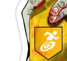 Stamin-Up Sticker