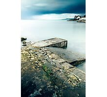 Dún Laoghaire, Ireland Photographic Print