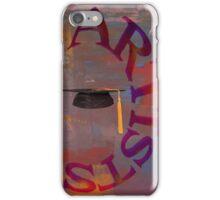 artists iPhone Case/Skin