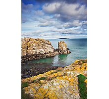 Ireland's Eye Photographic Print