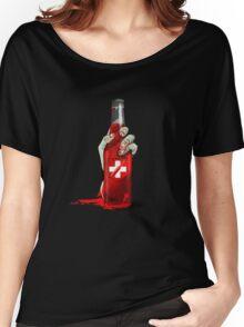 Juggernog Women's Relaxed Fit T-Shirt