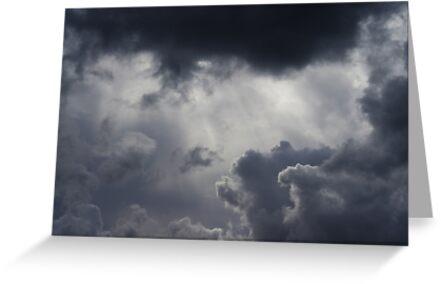 Skysmoke by Matthew Ellerington