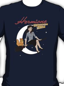 Hermione the Teenage Witch T-Shirt