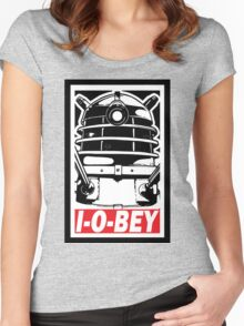 I-O-BEY ('66) Women's Fitted Scoop T-Shirt