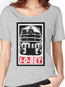 I-O-BEY ('74) Women's Relaxed Fit T-Shirt