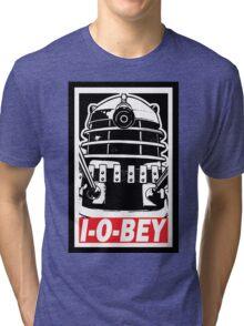 I-O-BEY ('74) Tri-blend T-Shirt