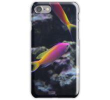 Fish V iPhone Case/Skin