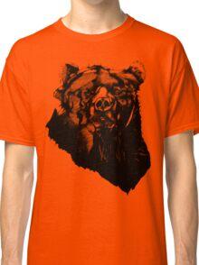 Bear Sketching Classic T-Shirt