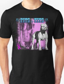 Pits for Tits T-Shirt