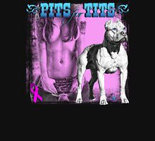 Pits for Tits Unisex T-Shirt