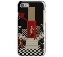 Phantasy Life iPhone Case/Skin