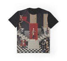 Phantasy Life Graphic T-Shirt