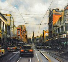 Brunswick Street by picboxthornbury