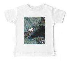 Designs Inspired By Nature: Wild Pelican Baby Tee