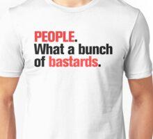 """People"" Version 1 Unisex T-Shirt"