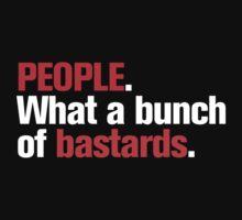 """People"" Version 2 by bailmoney"