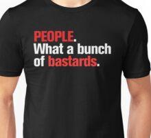"""People"" Version 2 Unisex T-Shirt"