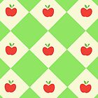 Apple Jack Pattern by Bogies